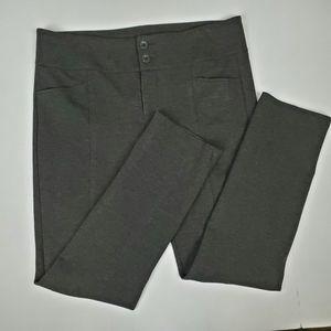 Cabi Skinny Knit Pants
